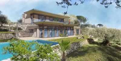 Villa F2 Montauroux - Var