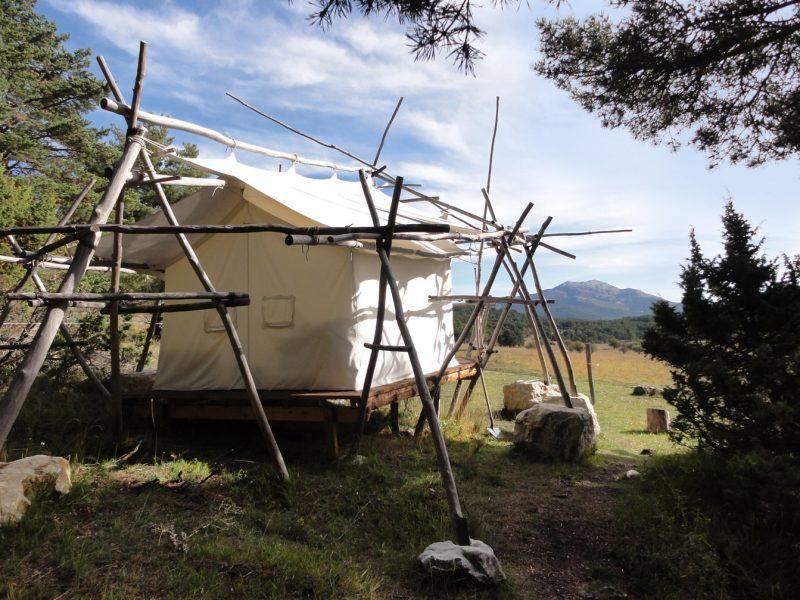 Réserve faunique des Monts d'Azur – 06